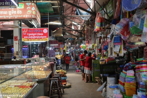 Siem Reap Local Upper Market Phsar Leu Thom-8