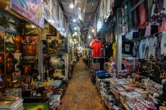 Siem Reap Night Market-4