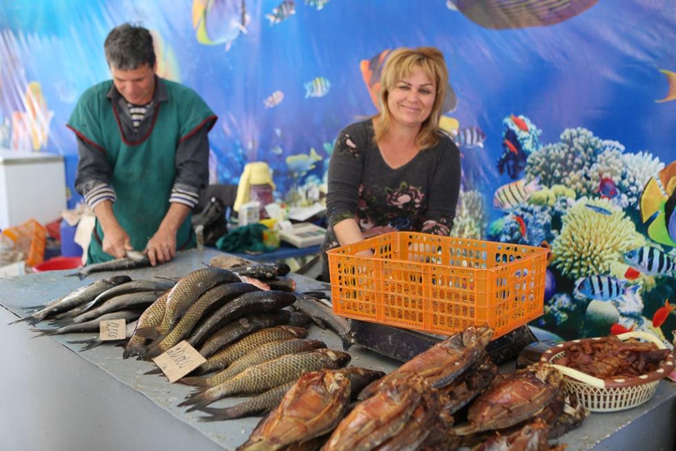Bukhara Market-5263