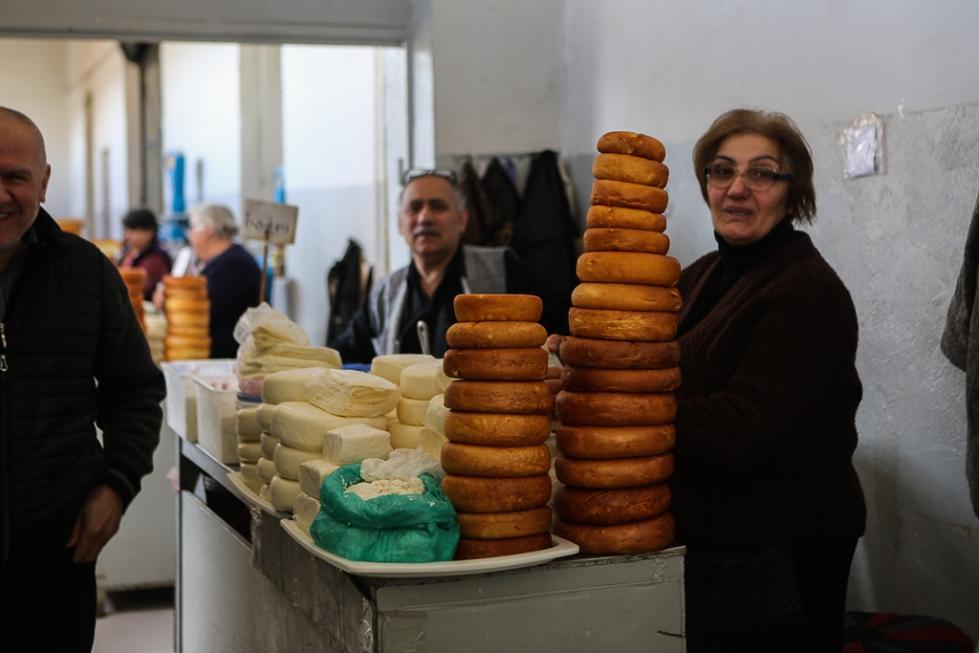 Central Market Tbilisi-16