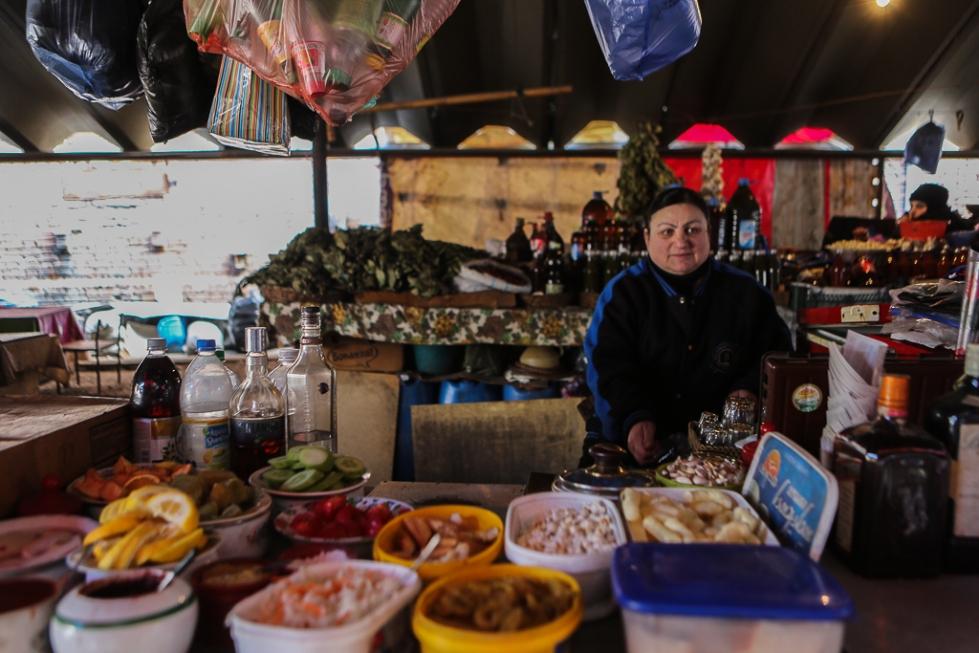 Central Market Tbilisi-17