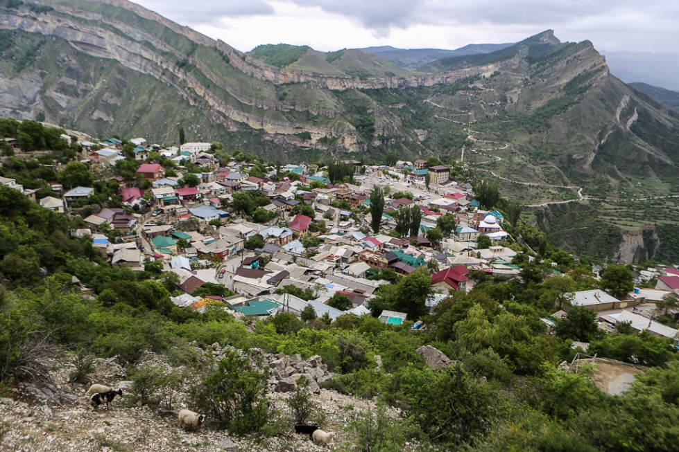 Russian Caucasus Untamed Borders-7754