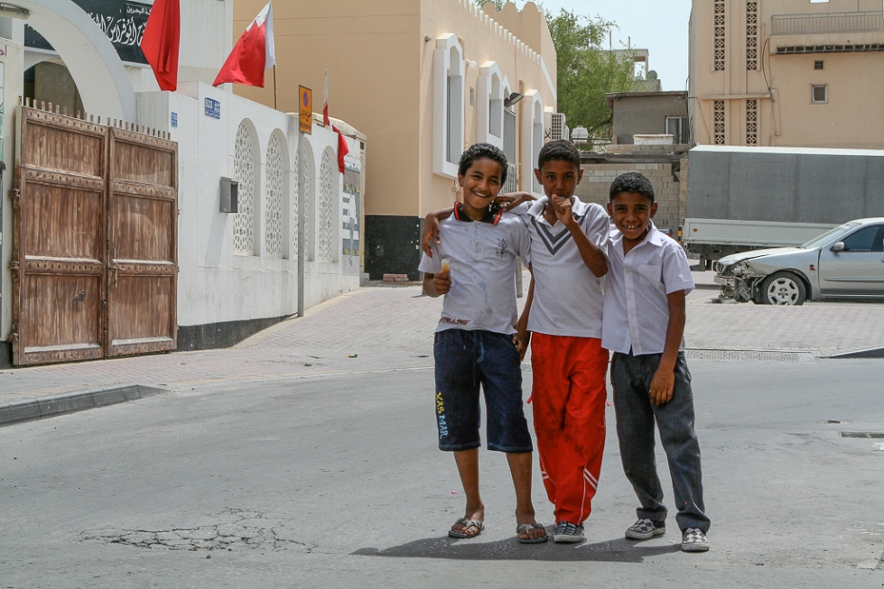 Bahrain Children-3876
