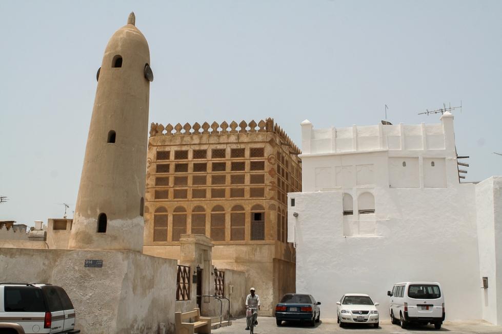 Bahrain Seyadi House Muharraq-3853
