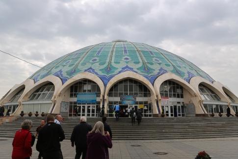 Chorsu bazaar Tashkent-5417