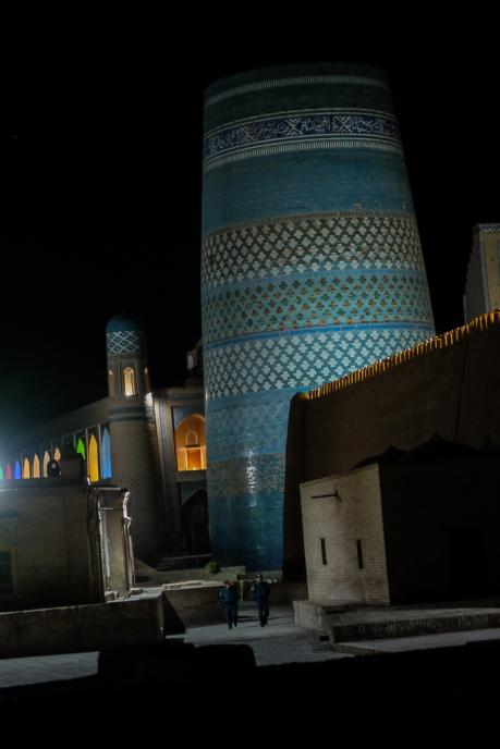 Khiva by night-0443