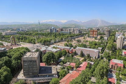 Viewpoint Dushanbe-5791