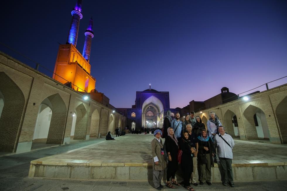 Iran Föredrag-1126
