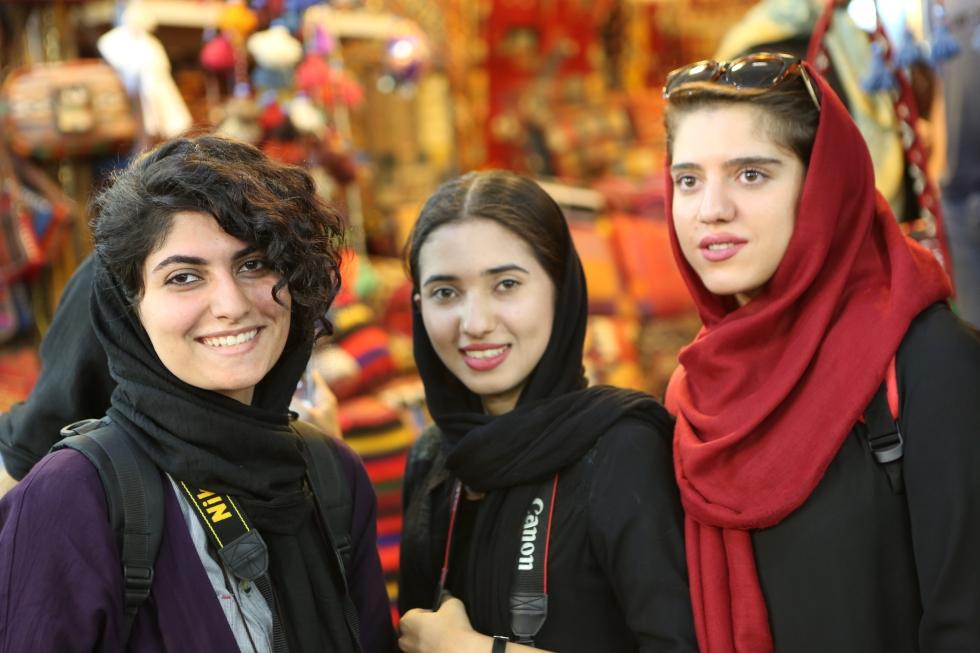 Iran Föredrag-8814
