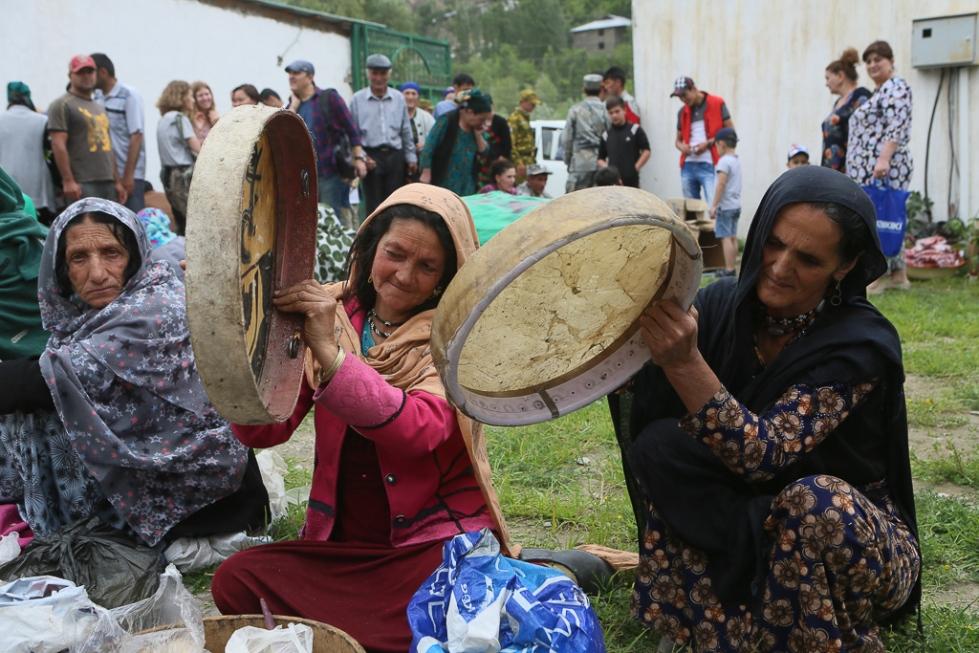 Afghan Bazar Khorog-0636