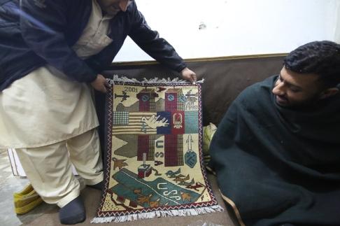 Peshawar-9611